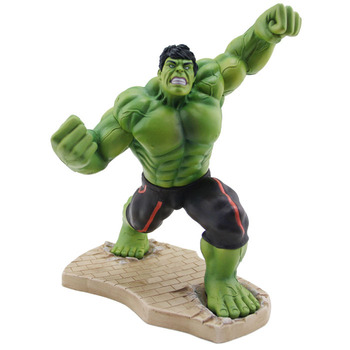 "Marvel Avengers 3 Infinity Savaşı Hulk Action Figure Doll 8 ""20 cm"